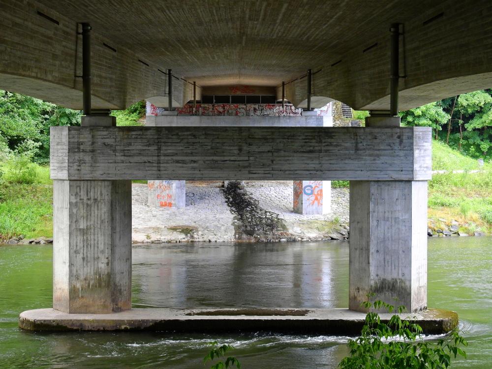 Bauwerke / Brücken